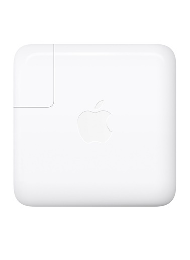 Apple 61W USB-C Power Adapter-Apple